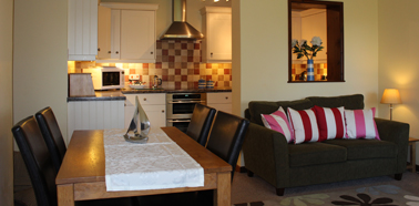 Saunton Sands Farm Holiday Cottages